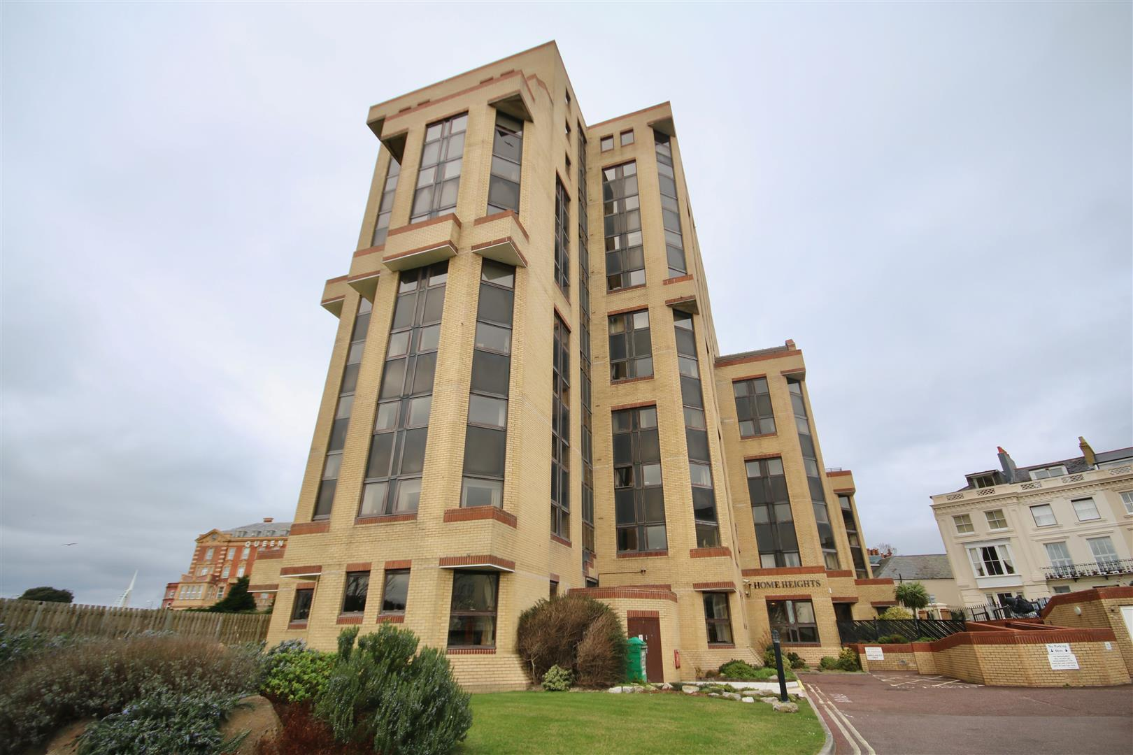 1 Bedroom Flat for sale in Clarence Parade, Southsea